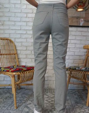 Pantalon 5 poches droit grik Aatise