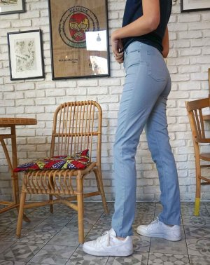 Pantalon droit femme Aatise