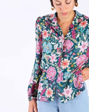Blouse Zailu 100% viscose