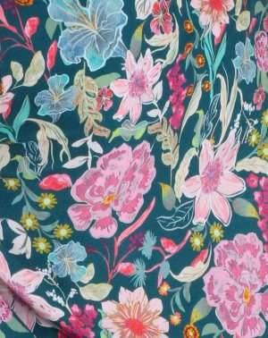 Zailu - tissu tapisserie