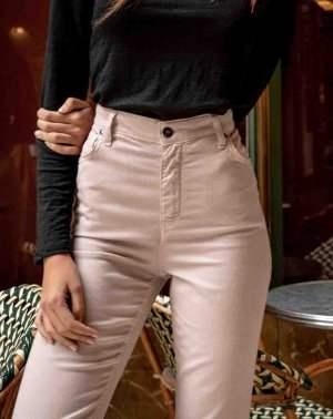 Pantalon Olaz rose Aatise