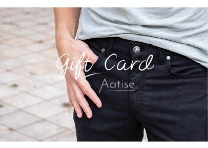 Gift Card Aatise