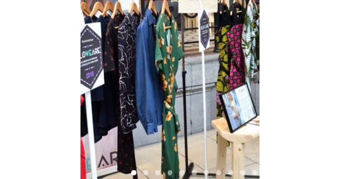 Aatise aux Fashions Green Days de Roubaix